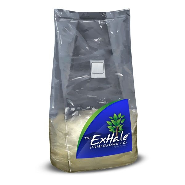 CO2 Exhale HomeGrown Anidride Carbonica Naturale