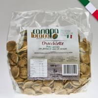 Canapa Lucana - Orecchiette di Canapa 500gr