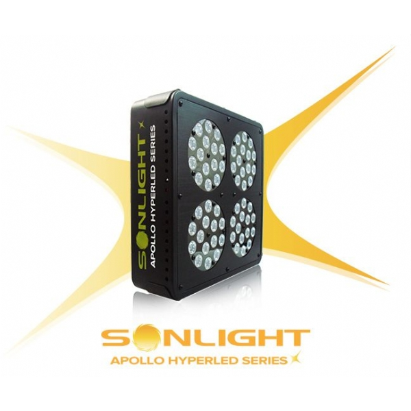 Led Coltivazione Sonlight Apollo Hyperled 4 130W