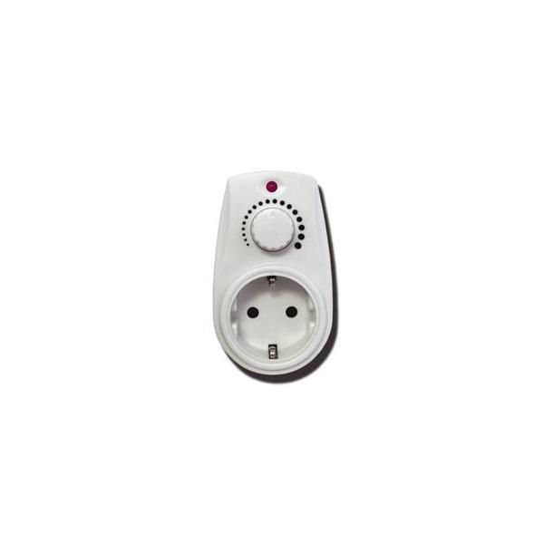 Cornwall Electronics - Dimmer/Regolatore Di Giri al minuto per Estrattori/Aspiratori D'Aria