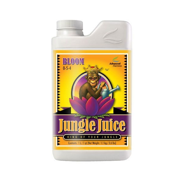 Advanced Nutrients - Jungle Juice Bloom 1L