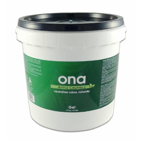 ONA GEL - Apple Crumble 4L