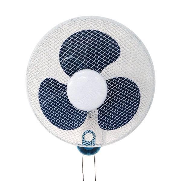 Ventilatore a Parete Oscillante con Controllo Remoto