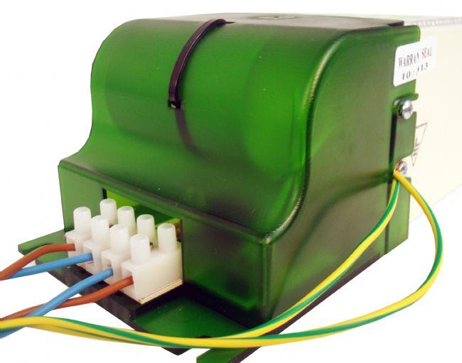 Manuale installazione e cablaggio Alimentatori HPS Easy Green Power