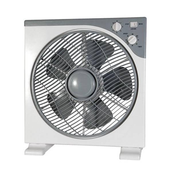 Ventilatore BLT Box fan 30cm