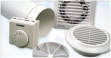 Aspiratori e estrattori aria - Aspiratori vortice per bagno chiuso ...