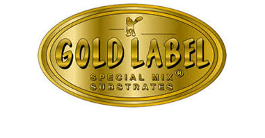 Gold Label è una linea di Fertilizzanti Professionali per Piante