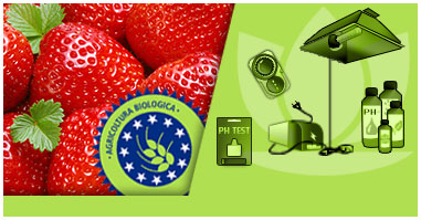 Kit Bio per Agricoltura Biologica