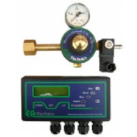 Evolution Co2 kit digitale (controller + regulator + analyzer)