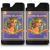 Advanced Nutrients - Sensi Bloom A+B - PH Perfect 1L