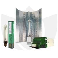 Kit Illuminazione Indoor Easy - Sylvania Grolux AGRO 600W