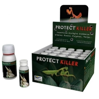 Agrobacterias - Protect Killer 60 ML