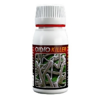 Agrobacterias - Oidio Killer 60 ML