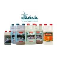 Mega Pack - Canna Hydro