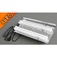 Kit Neon AGRO Mammoth Slim - 2x 55w