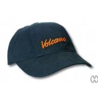 Volcano Berretto Baseball - Logo Arancione