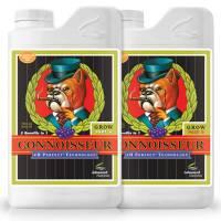 Adv Nutrients - pH Perfect Connoisseur A+B - Grow 1L