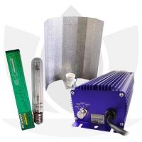 Kit Illuminazione Lumatek Elettronico Dim - Sylvania Grolux 600W
