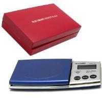 Diamond Bilancia Digitale di precisone tascabile  - da 1gr a 500gr