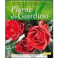 Piante da Giardino - Keybook
