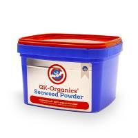 GK Organics - Alghe Marine in Polvere 500gr