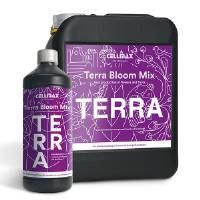 CellMax Terra BLOOM Mix