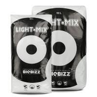 BioBizz Light Mix  | Terriccio organico per coltivazioni indoor