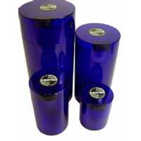 Contenitore Tightvac 1,3L (Blue Trasparente)