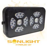 LED Coltivazione Sonlight Hyperled G3+ 270W
