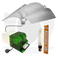 Kit Illuminazione Enforcer Easy 600W - Sonlight AGRO