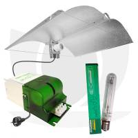 Kit Illuminazione Enforcer Easy 600W - Sylvania Grolux AGRO