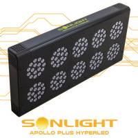 LED Coltivazione Sonlight Apollo PLUS Hyperled 10 (160x3w) 480W