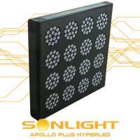 Led Coltivazione Sonlight Apollo PLUS Hyperled 16 (256x3w) 768W