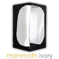 Mammoth Ivory 90 - GrowBox 90x90x160cm