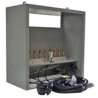 CO2 Generator LP (8 Bruciatori) Generatore di Co2 Automatico