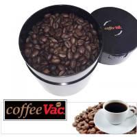 Coffeevac - Barattolo Ermetico per il Caffè