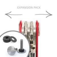 KeySmart - Kit di Espansione Chiavi