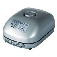 Hailea Pompa Aria Regolabile ACO9610 - 600L/hr - 4 uscite