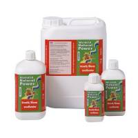 Advanced Hydroponics - Natural Power Growth Bloom Excellarator