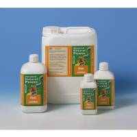 Advanced Hydroponics - Natural Power Final Solution