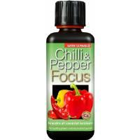Chilli Focus 300ml - Fertilizzante Peperoncino