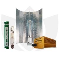 Kit Illuminazione Indoor Elettronico - Sonlight MH 250w