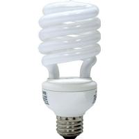 Lampada Compatta Fluorescente CFL 40W Rossa -  2700k° Fioritura