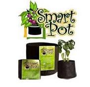 Smart Pot - Vasi in Tessuto per Balconi e Terrazzi
