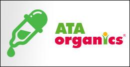 Dosaggi ATA Organics