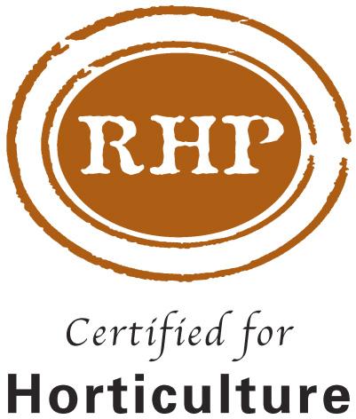 Certificato RHP per Orticoltura