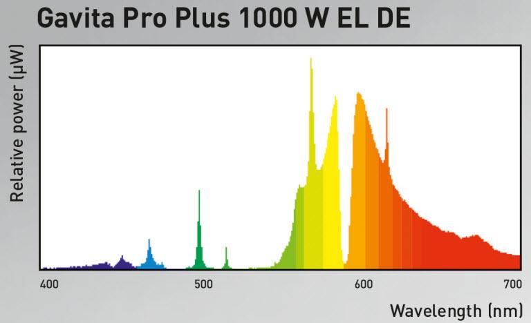 Spettro (nm)