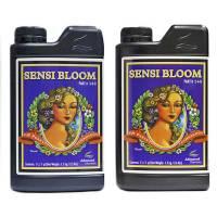 Adv Nutrients - Sensi Bloom A+B (pH Perfect)