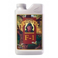 Advanced Nutrients - Grandma Enggy's F1 Acido Fulvico- 1L