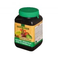 Antika Officina Botanika - Sapone Vegetale con Citronella Primo